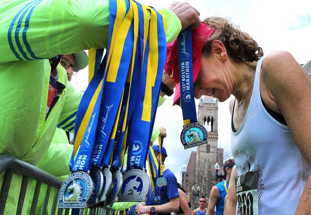 Гид по Бостонскому марафону: история, победители, регистрация, программа