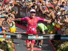 Королева мирового триатлона Даниэла Риф: «Ты можешь не быть первым, но ты должен бежать до конца»