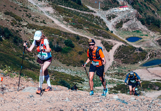 Где побегать в горах: 10 горных трейлов России