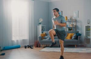 Ходьба на месте: как заниматься и можно ли с помощью неё похудеть