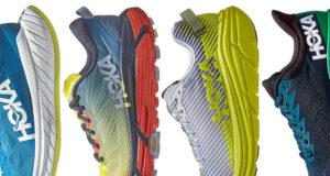 Большой обзор кроссовок для бега Hoka One One