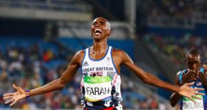Последняя попытка Мо Фара: великий стаейр ещё раз попробует выполнить олимпийский норматив