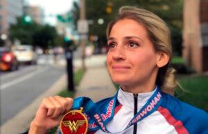 Бег в США: Нина Зарина о беговой культуре американцев