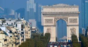 Гид по Парижскому марафону: история, победители, регистрация, маршрут