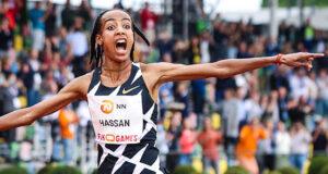 Установлен новый мировой рекорд в беге на 10 000 метров у женщин