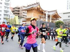 Гид по Токийскому марафону: история, рекорды, регистрация, программа