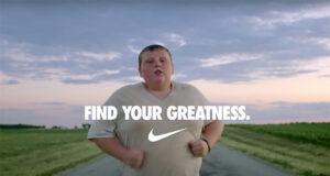 15 оригинальных и мотивирующих рекламных видео про бег