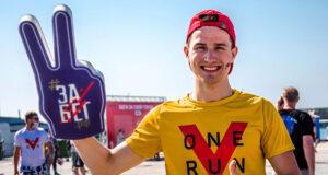 Полумарафон «ЗаБег» вновь вошёл в Книгу рекордов Гиннеса