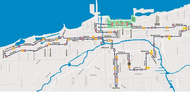 Гид по Чикагскому марафону: история, рекорды, регистрация, маршрут