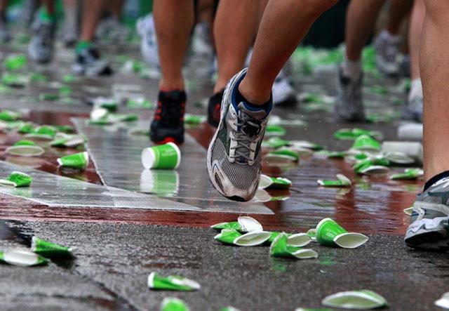 20 экопривычек бегуна, которые сделают бег осознанным