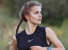 Екатерина Диксон: как бегать в жару