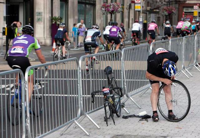 17 советов, как защитить колёса велосипеда от проколов