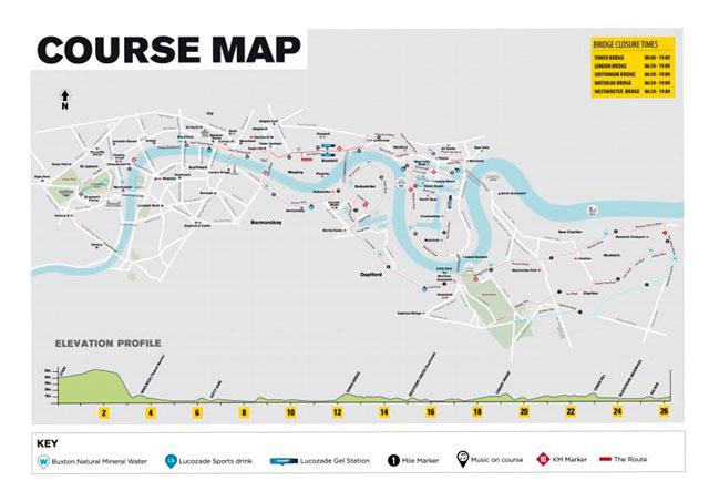 Гид по Лондонскому марафону: история, рекорды, регистрация, маршрут