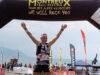 Дмитрий Митяев одержал победу на ультрамарафоне в Монтрё, Екатерина Митяева – третья