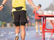 Сколько и как часто питаться во время длительного забега