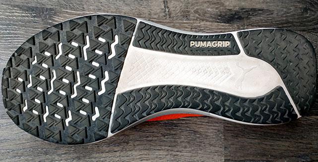 Puma Velocity Nitro: обзор базовой беговой модели бренда