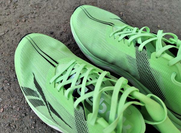 FloatRide Run Fast 3.0: обзор скоростных шоссейных кроссовок от Reebok