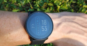 Suunto 9 Peak: обзор умных спортивных часов