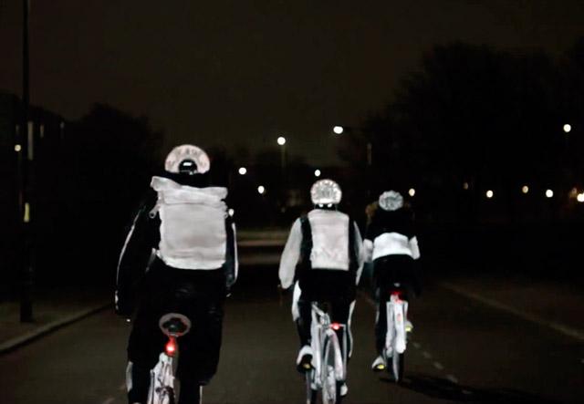 Светоотражающие элементы для бега и велоспорта: какие бывают и как их использовать