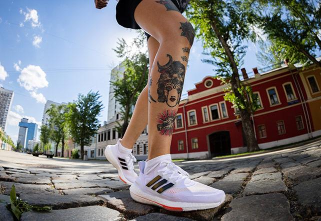Ultraboost: как появилась самая известная линейка кроссовок для бега adidas
