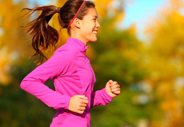 Как бег помогает бороться со стрессом и депрессией