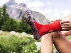 Носки, термобельё и одежда Falke для спорта и активного отдыха