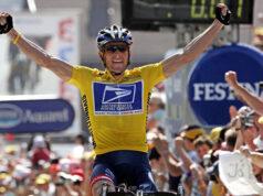 Лэнс Армстронг: 30 интересных фактов