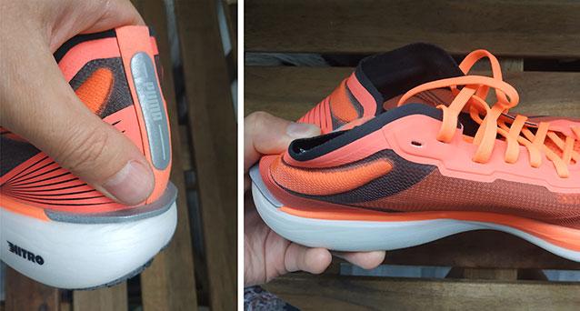 Puma Liberate Nitro: обзор скоростных беговых кроссовок