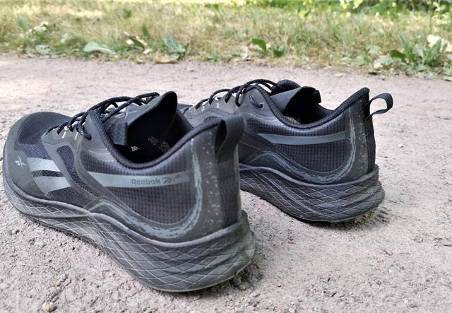Floatride Energy 3 Adventure: обзор универсальных тренировочных кроссовок от Reebok