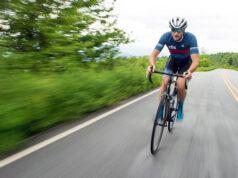 Скорость езды на велосипеде: средняя, максимальная, рекорды