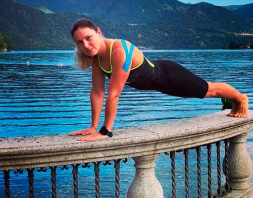 От новичка до ультрамарафонца в плавании: Юлия Оводкова о том, как переплыть Ла-Манш