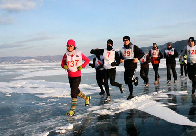 Гид по Байкальскому ледовому марафону 2022: регистрация, трасса, программа