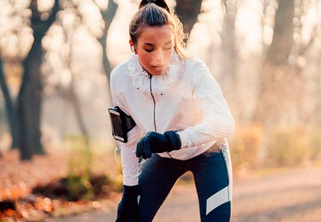 Как бег влияет на иммунную систему