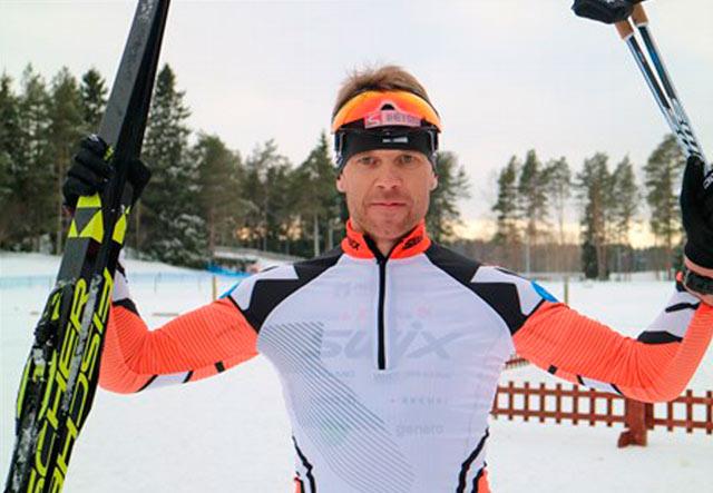 Мировые рекорды в лыжных гонках