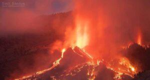 Ультрамарафон Transvulcania отменён из-за извержения вулкана