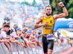 «Я шёл к этому 8 лет»: интервью с Ильёй Слеповым о победе на чемпионате мира Ironman 70.3