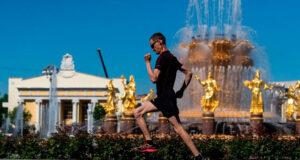 Ультрамарафонец с ДЦП: Павел Крысанов о том, как жить активной жизнью несмотря ни на что