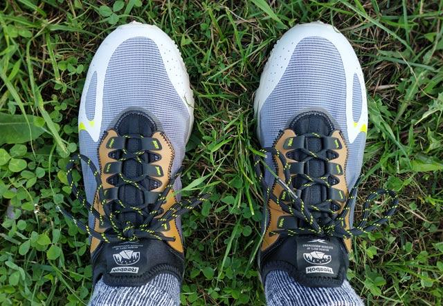 Reebok AT Craze Adventure: обзор кроссовок для бега по бездорожью