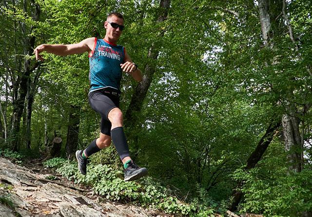 Sparrow Hills Trail: долгожданный трейловый забег в центре Москвы состоится
