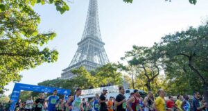10 шоссейных забегов Франции на любой вкус