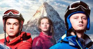 20 фильмов о лыжных гонках, после которых захочется встать на лыжи
