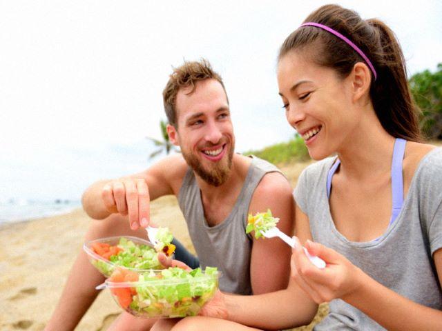 Всемирный день вегетаринства-2021