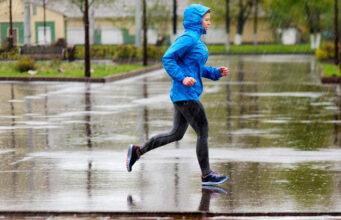 Как настроиться на длительную пробежку