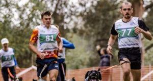 Пёс Коржик побил рекорд на Башкирском круге в Кисловодске
