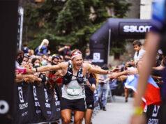 Митяев занял 2 место на Salomon Ultra Pirineu-2021