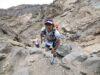 Радмир Бикметов на Namib Race-2021