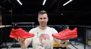Подкаст 177. Никита Ищеулов: тенденции и передовые технологии на рынке беговой обуви