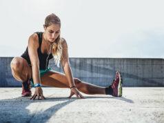 Зачем делать растяжку после пробежки