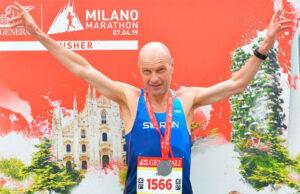 Юрий Строфилов выиграл Чемпионат Мира в категории Masters