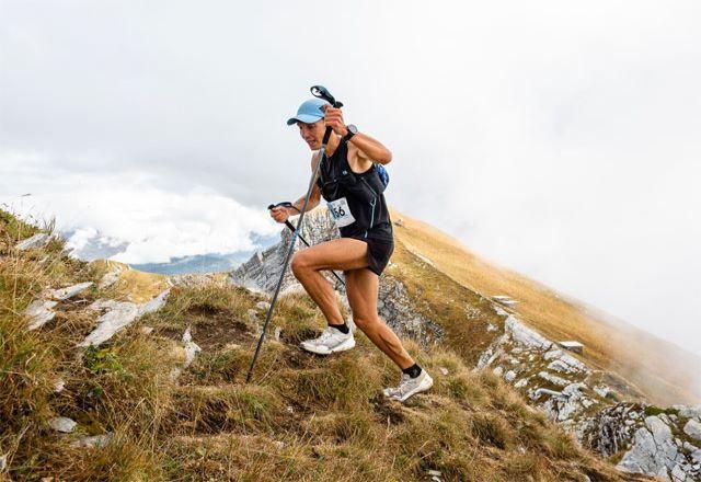 Результаты Three Resorts Alpindustria Trail 2021